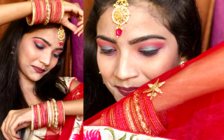 makeup for wedding