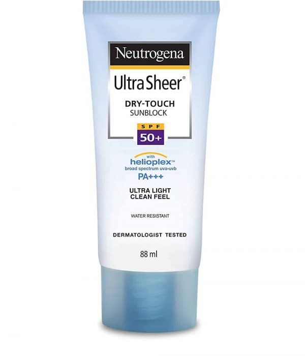 Top 3 Sunscreens For Summers